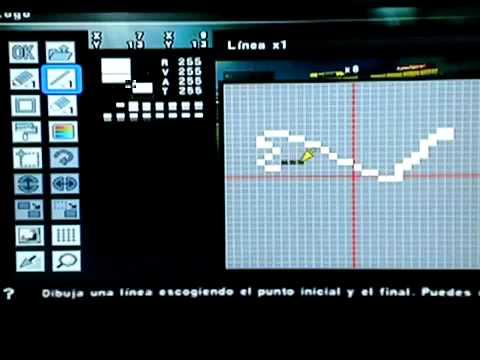 Como Hacer El Logo De Puma Para Pes 2012 Ps2
