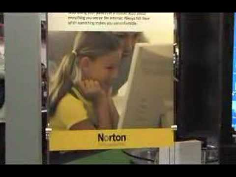 Norton Internet Security for Kids