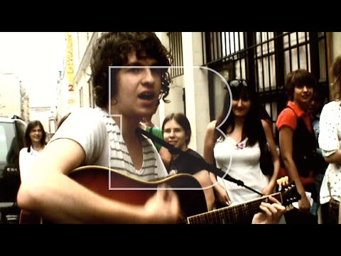 Thumbnail of video The Kooks | Ooh La | A Take Away Show