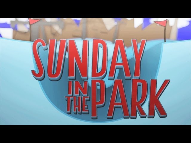 Sunday In The Park 12/13 Episode 1