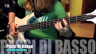 download musica Formazione a - Passi di Basso 3 - La Tecnica dello Slap