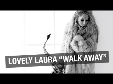 Lovely Laura - Walk Away