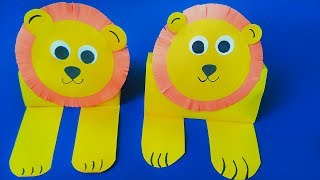 6 WONDERFUL PAPER CRAFTS FOR KIDS | COOL DIY TOYS