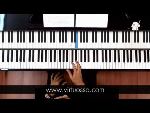 Clases de piano salsa: El montuno y el son Music Videos
