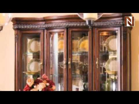 Villa Veneto Verona Buffet 427-05 by Fairmont Designs