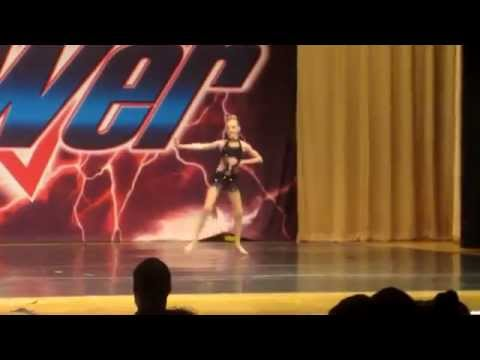 Paige Hyland -Creme de la Creme (full solo)