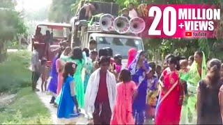 BHOJPURI गाने पर गाँव की लड़कियों ने शादी में किया कमाल का डांस - Shadi Dance Video 2018