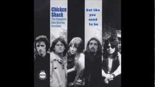 Watch Chicken Shack Get Like You Used To Be video
