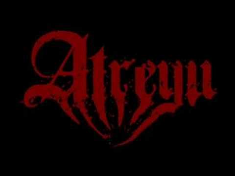 Atreyu - As The Line Between Machinery And Humanity Blurs