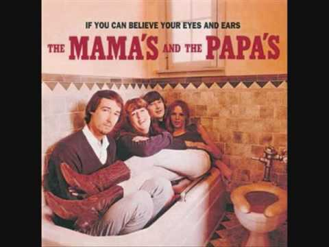 Mamas & The Papas - Somebody Groovy