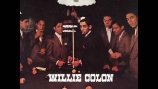 THE HUSTLER  WILLIE COLON