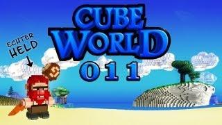 LPT CubeWorld #011 - Schlag den Tutanchamun [720p] [deutsch]