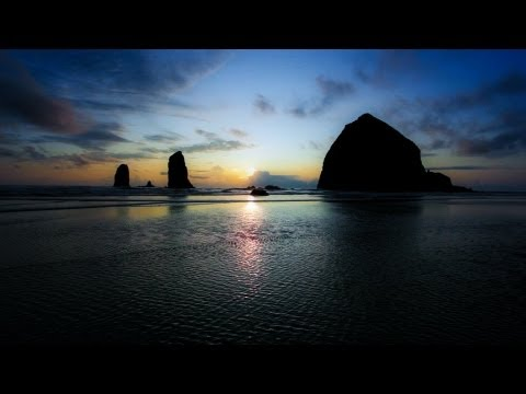 Pacific Northwest - The Coast [HD]