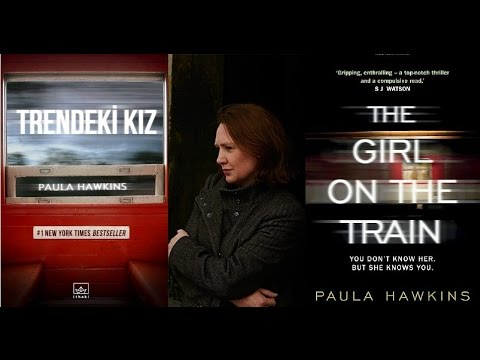 The Girl on the Train - HD Trailer