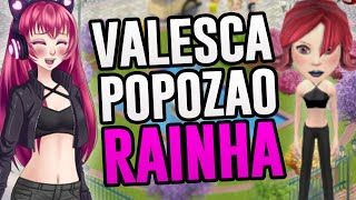VALESCAPOPOZAO DO AMOR DOCE NO MINIMUNDOS!!!