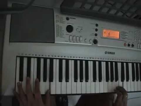 tum bin jiya jaye kaise keyboard lesson