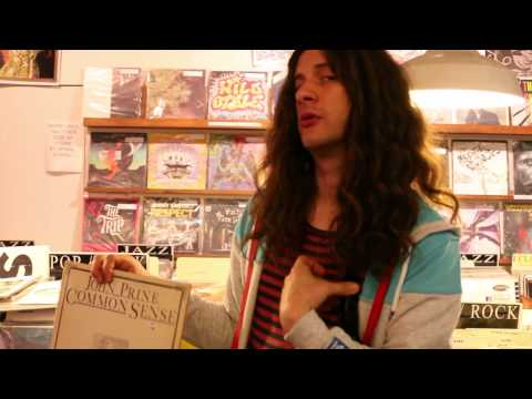 'Records in my Life' featuring Kurt Vile