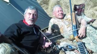 Немножко перепили на охоте))) приколы на охоте