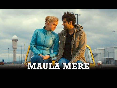 Maula Mere Song - Dr.Cabbie ft. Vinay Virmani Kunal Nayyar Isabelle...