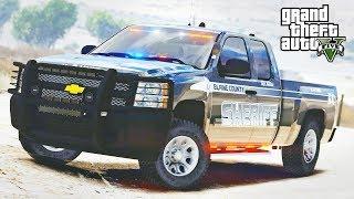 GTA 5 LSPDFR #348 - Full Investigation