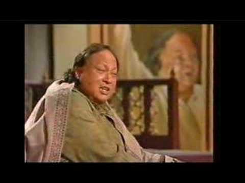 Biba Sada Dil Morr De - Nusrat Fateh Ali Khan
