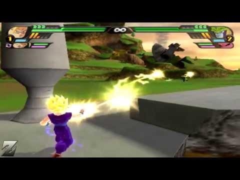 Dbz | Goku Y Gohan Vs Freezer, Cell, Buu video