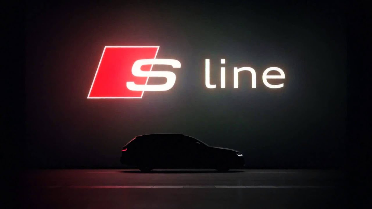 Audi S Line Tv Werbung 2014 Neu New Audi S Line Tv