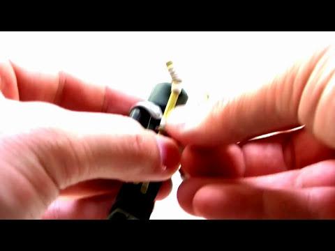 Nickelodeon Teenage Mutant Ninja Turtles MiniMates SERIES 2 Blind Bag Figure Opening & Video Review