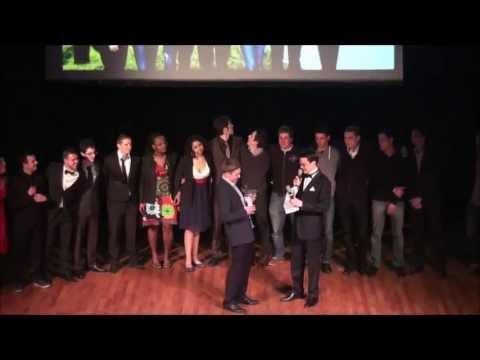 Imitations – Cabaret INSEEC Alpes-Savoie 2013