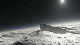 Documentary - PASSPORT TO PLUTO - New Horizons