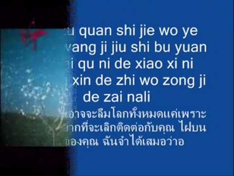 Sandy Lam - Zhi Shao Hai You Ni