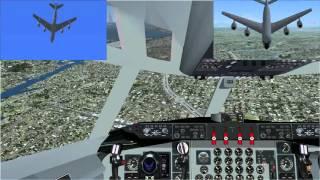 Best FSX Flight Ever