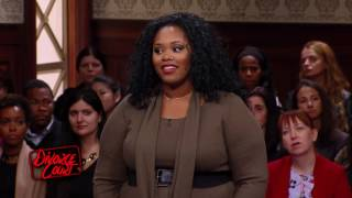 DIVORCE COURT Full Episode: Hicks vs Famum
