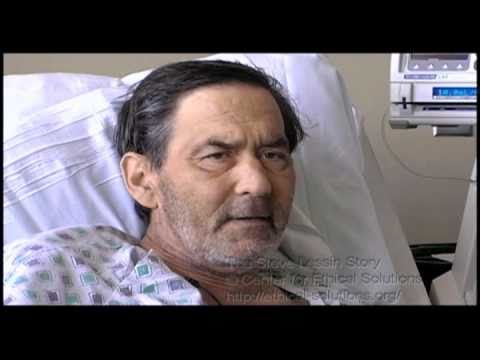 Dialysis and Kidney Disease Documentary: As Time Runs Out - The Steve Lessin Story