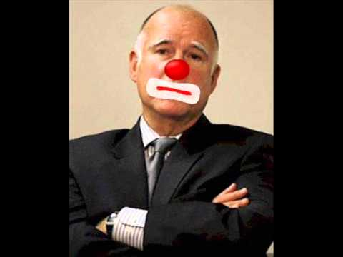 Governor Jerry Brown and his 2014-2015 budget bullcrap!!!