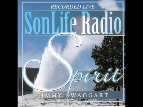 Jimmy Swaggart - Welcome Holy Spirit