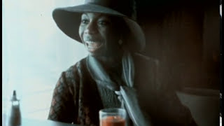 Watch Nina Simone Strange Fruit video