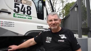 Aspettando la Dakar 2017: i protagonisti italiani, Beppe Fortuna
