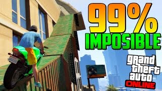 99% IMPOSIBLE!!! POKEMON!! - Gameplay GTA 5 Online Funny Moments