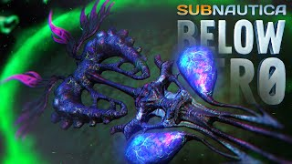 FINAL CONTACT WITH THE ARCHITECTS!  - Subnautica Below Zero - Finding A Precursors Remains - Update