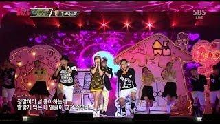 Akdong Musician(AKMU) - 200% 0406 SBS KpopStar3