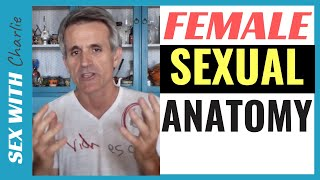 Female Sexual  Anatomy Tutorial