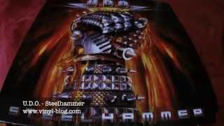 Watch Udo Steelhammer video