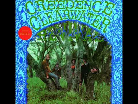 Creedence Clearwater Revival - Working Man
