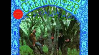 Watch Creedence Clearwater Revival The Working Man video