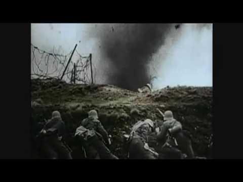 Brutal Combat in Second World War (graphic)