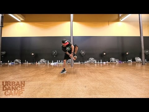get Outta Your Mind By Lil Jon :: Jawn Ha (hip Hop Dance Choreography) :: Urban Dance Camp video
