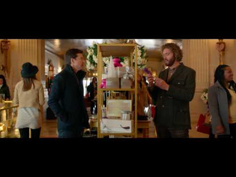 Office Christmas Party | Clip: Dildo And Hair | Paramount Pictures International