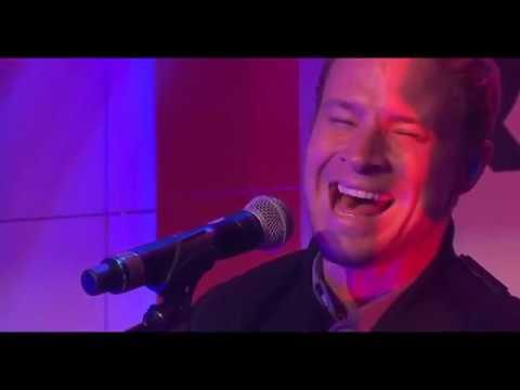 Backstreet Boys - As Long as You Love Me  in Amsterdam