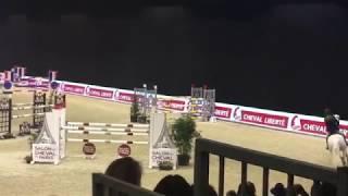 SDC 2018 Pauline Scalabre et Sligo de Mormal GP EXCELLENCE